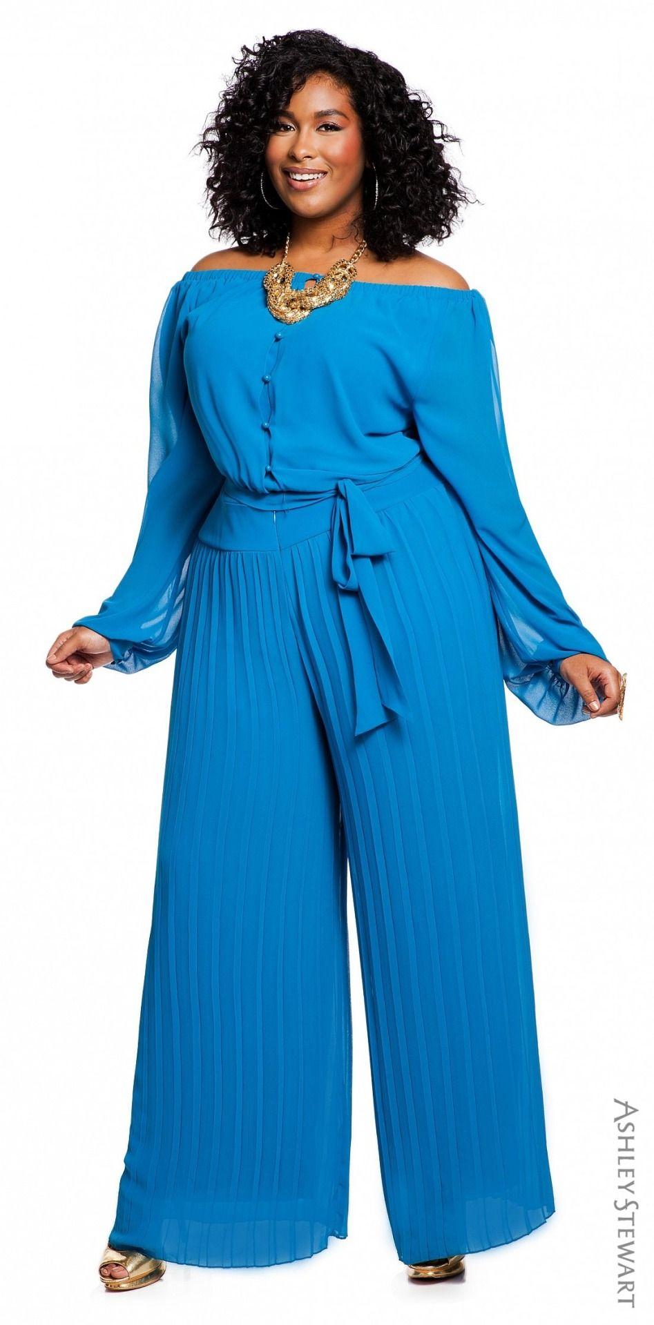 Plus Size Ebony Unique Clothes For Women Poodle Dress Curvy Girl Fashion [ 1920 x 947 Pixel ]