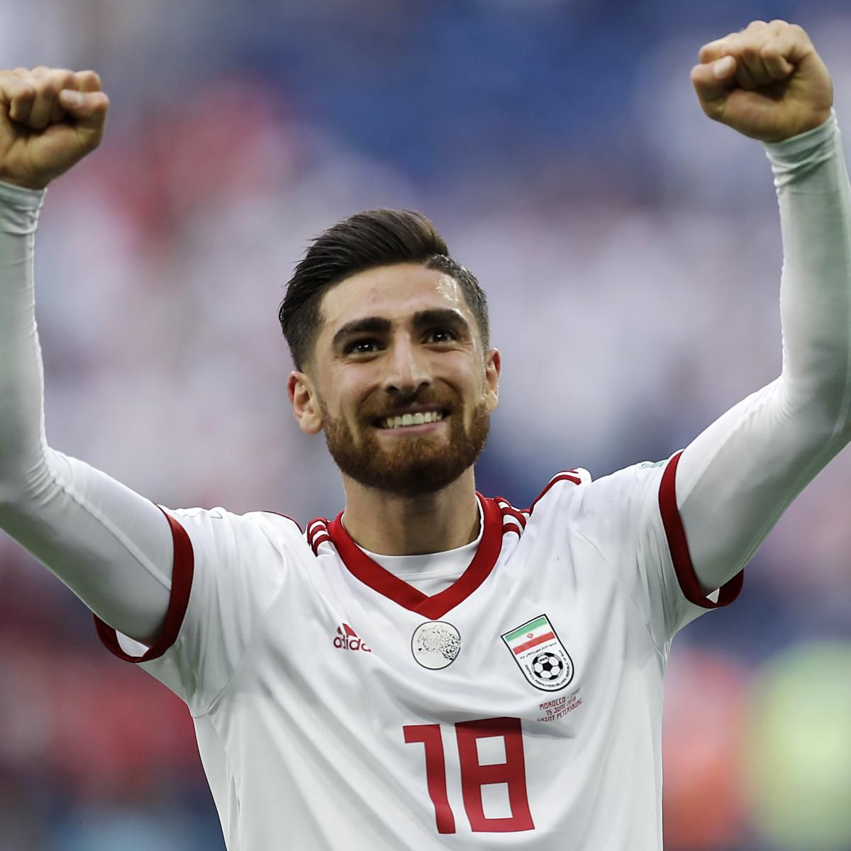 The World Cup Stars Now Heading for Major Transfers This