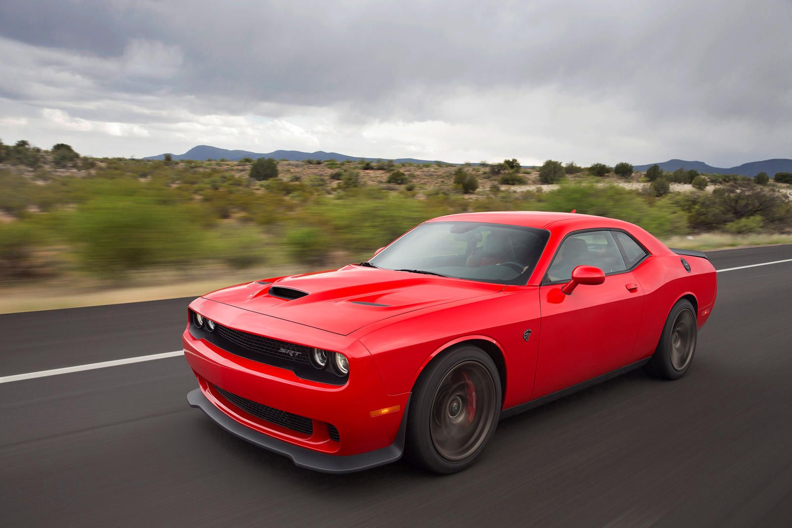dodge charger hellcat ghoul - charger about