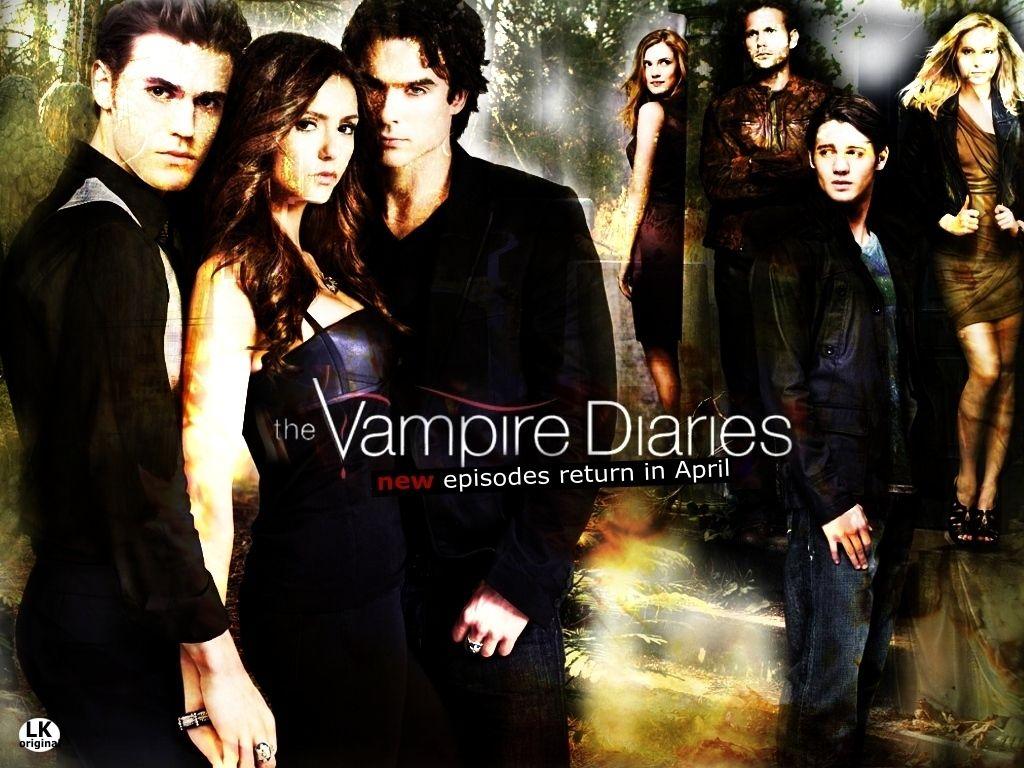 The Vampire Dair Season 1 Photos The Vampire Diaries Season 1 Soundtrack Mobile Wallpaper
