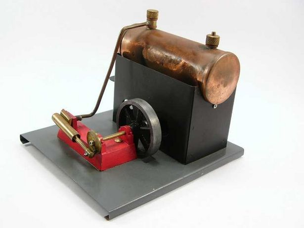 diy steam generator - Homemade Steam Generator Plans