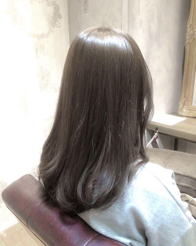 2015髪色秋冬も人気のグレージュカラーまとめとは 池袋美容室ローラン