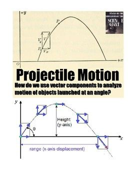 Question exploration how to use vector components to analyze how do we use vector components to analyze motion of objects launched at an angle ccuart Image collections