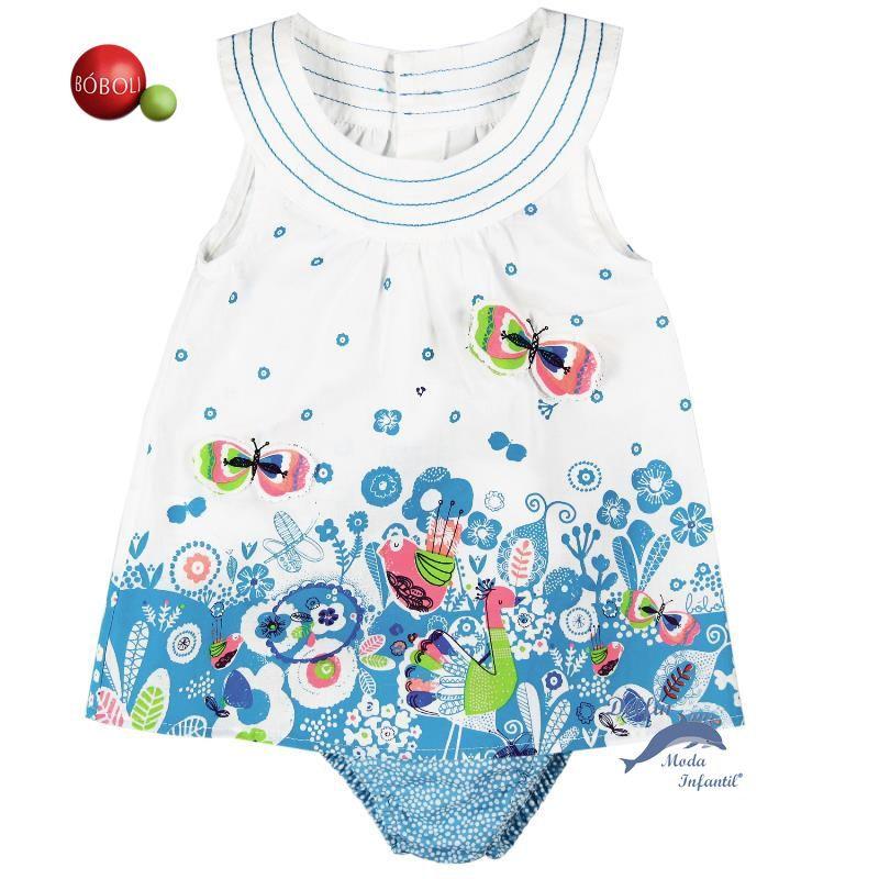 ropa de bebe boboli