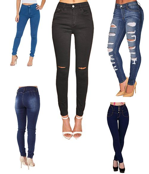 f54ebe238f5 Jeans for Big Thighs but Small Waist | Fashion Tips nel 2019