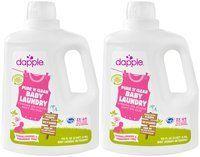 Dapple   Baby Laundry Detergent - Fragrance-Free - 100 oz
