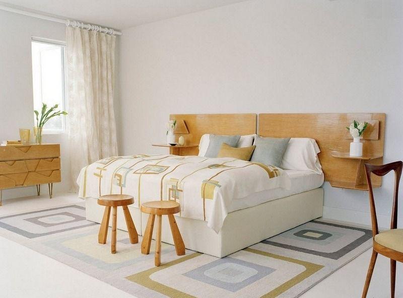 t te de lit avec rangement en 57 d es pour ranger et d corer t tes de lit en bois lit en bois. Black Bedroom Furniture Sets. Home Design Ideas