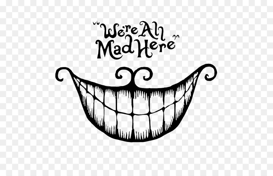 Cheshire Cat Smile Png Group Hd Png Free Png Archive Cheshire Cat Smile Wall Decal Sticker Cat Clipart