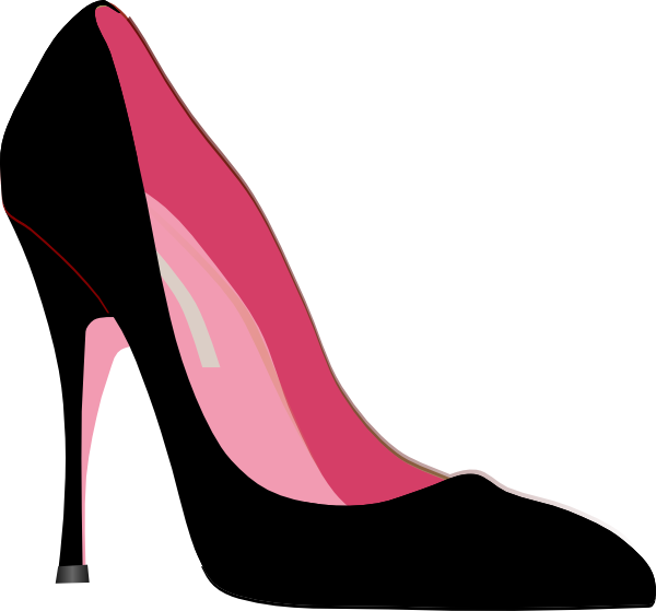 high heel clipart | tattoo ideas | pinterest | high heel