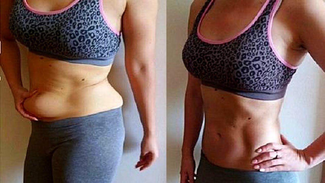 4 Exercicios Para Perder Barriga E Queimar Toda A Gordura Da