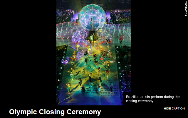 London Closing Ceremony 2012e