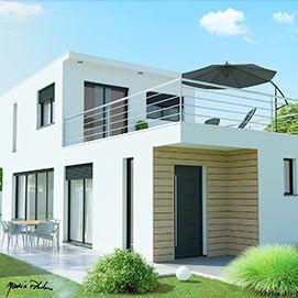 Constructeur maison modulaire rhone alpes ventana blog Maison modulaire evolutive