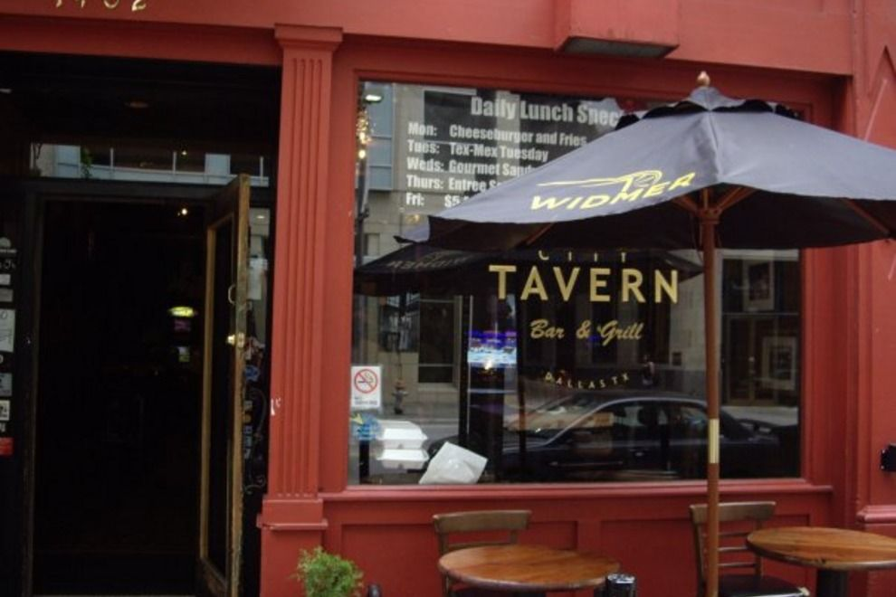 City Tavern: Dallas Nightlife Review - 10Best Experts and Tourist Reviews
