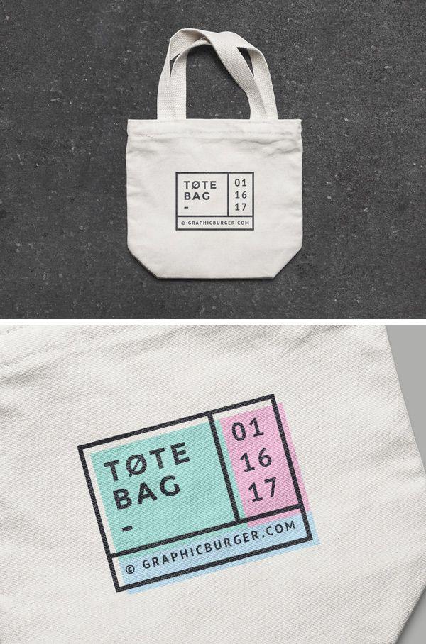 Download New Free Mockup Psd Product Templates Freebies Graphic Design Junction Tas Desain Kaos