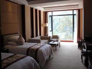 New Century SPA and Resort Puer Puer, China