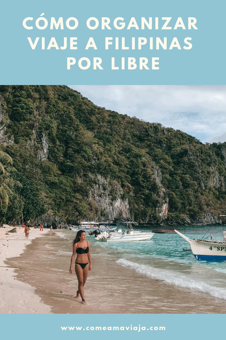 Viaje A Filipinas Por Libre Viajar A Filipinas Filipinas Viaje A Asia