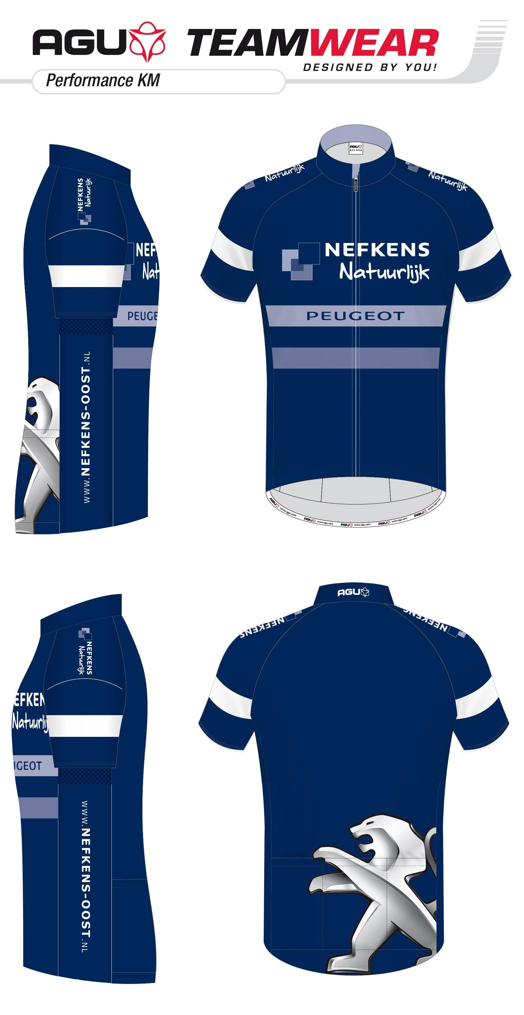 Design Your Own Cycling Jersey By Agu Customized Cycling