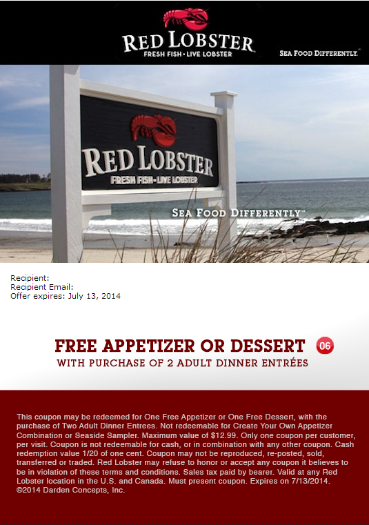 graphic about Red Lobster Coupons Printable called Pin by way of Ann Coupon codes upon Pink Lobster Discount coupons in just 2019 Crimson