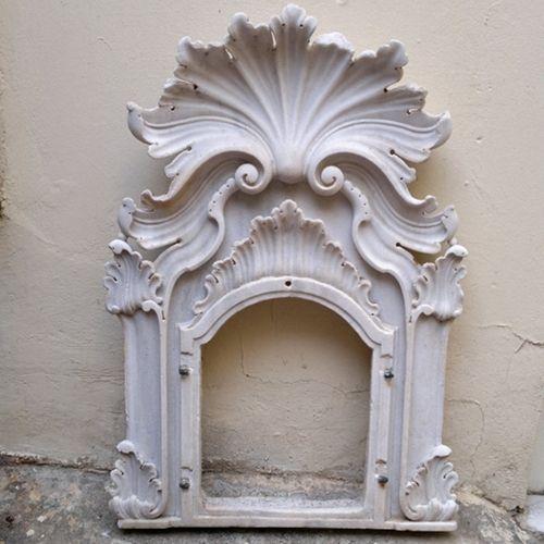 Ottoman marble