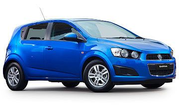 Holden Holden Barina Holden Repair Manuals