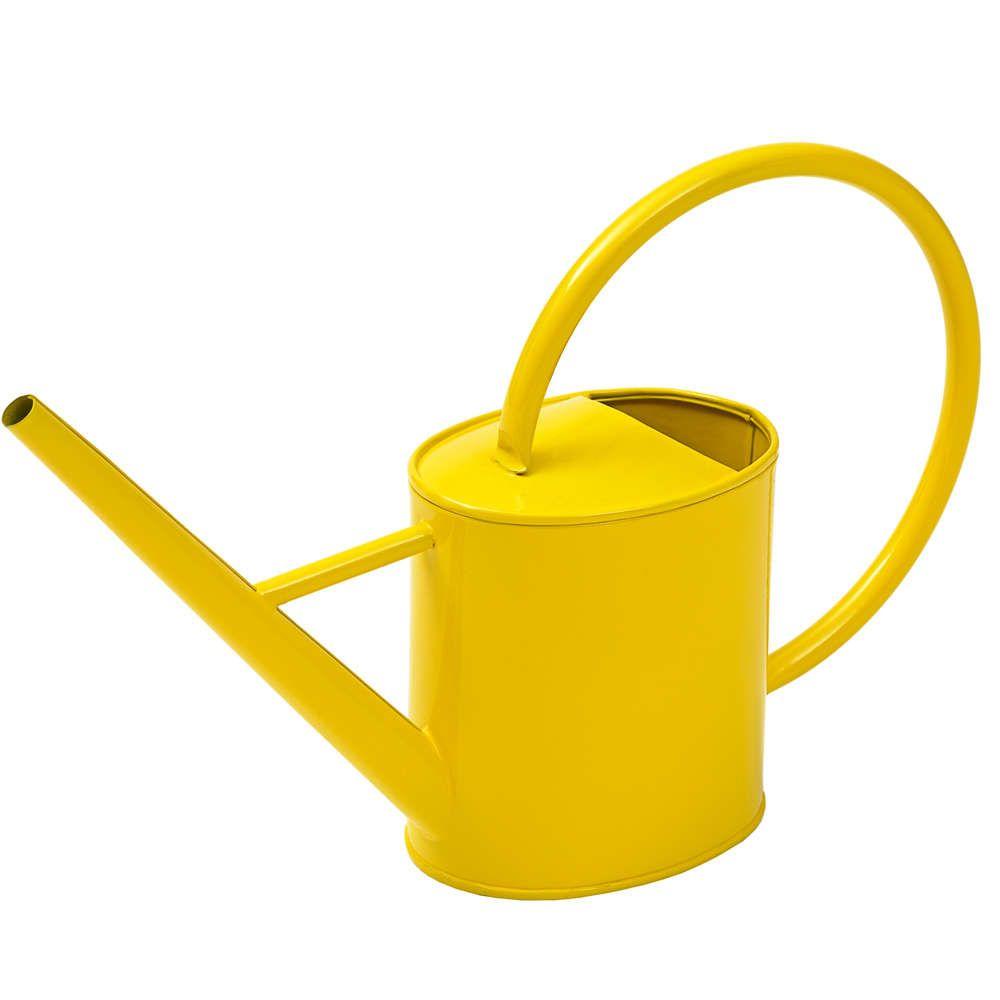 bruka design vannkanne gul