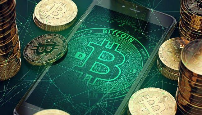 Bitcoins Spekulieren