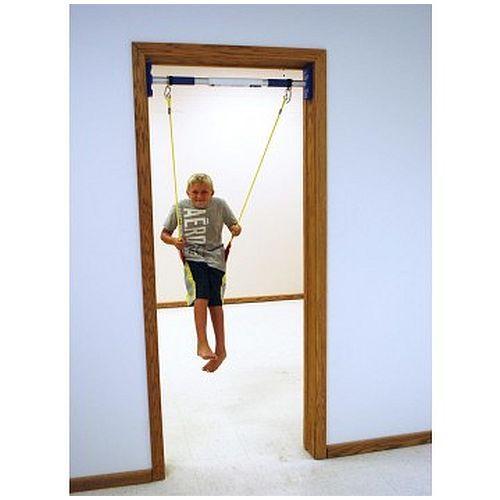 Playaway Sensory Swing 3 Piece Combo Kit Door Frame Swing | Sensory ...