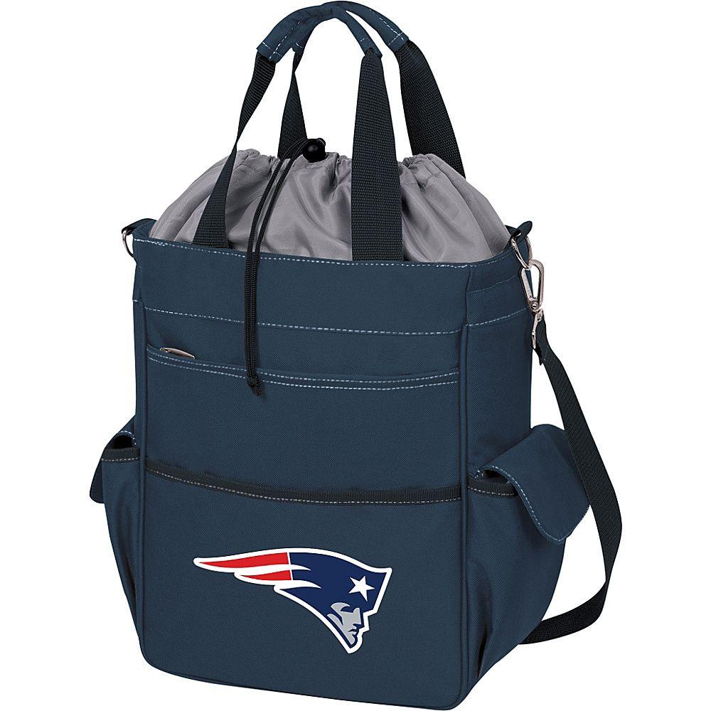 Picnic Time New England Patriots Activo Cooler New England