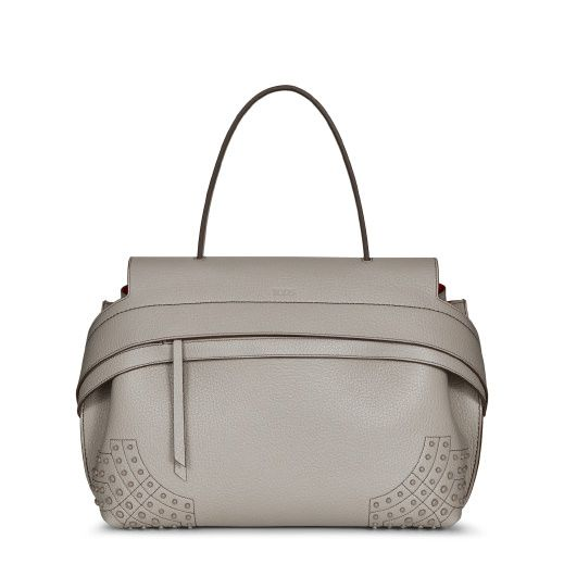 TOD'S Tod'S Medium Wave Bag. #tods #bags #leather #hand bags #