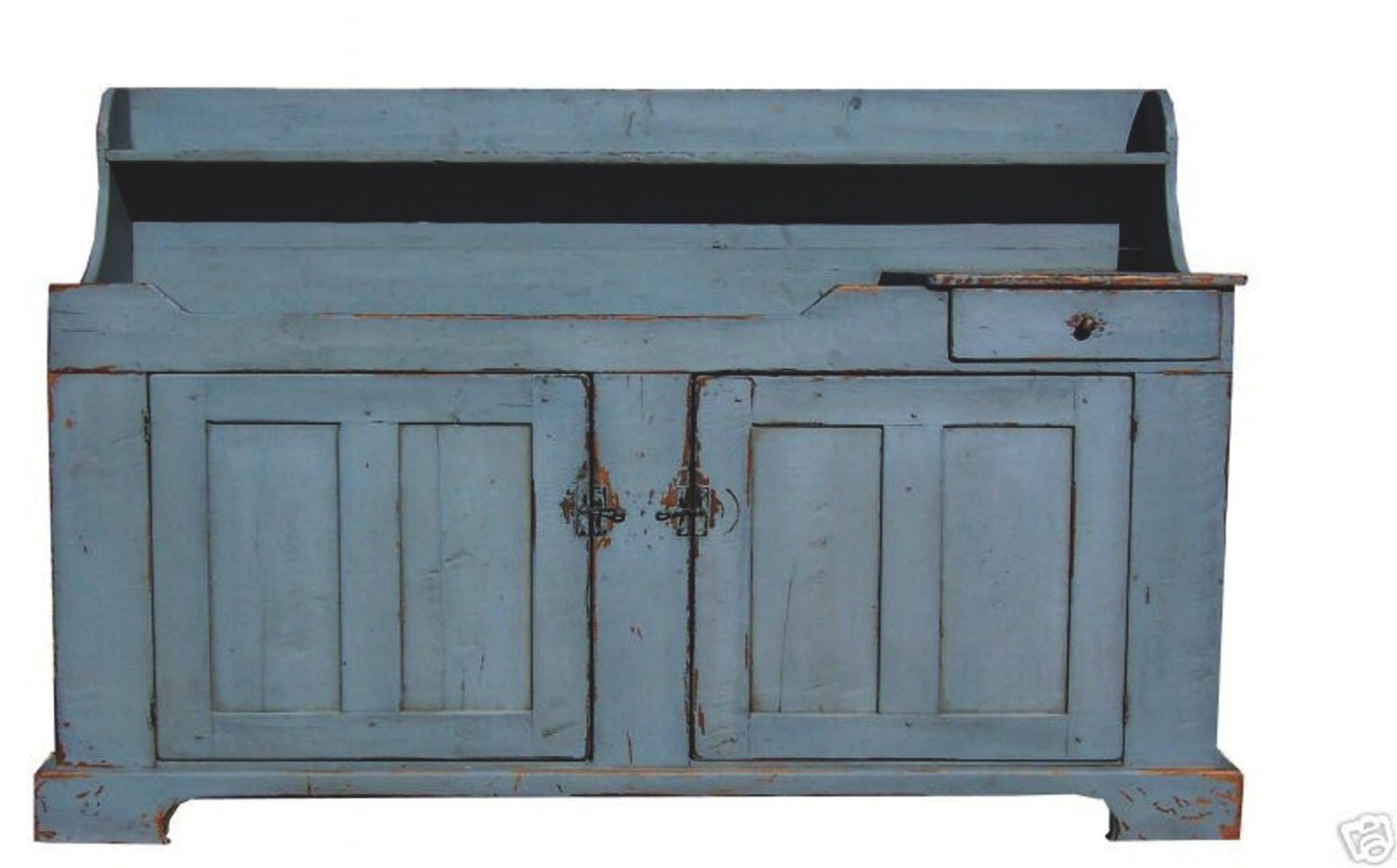 Bathroom Vanity Rustic Vanity Primitive Vanity In A Custom Painted Distressed Aged Antique Old Painted Finish For Your Farmhouse Home Rustic Bathroom Furniture Dry Sink Primitive Bathrooms