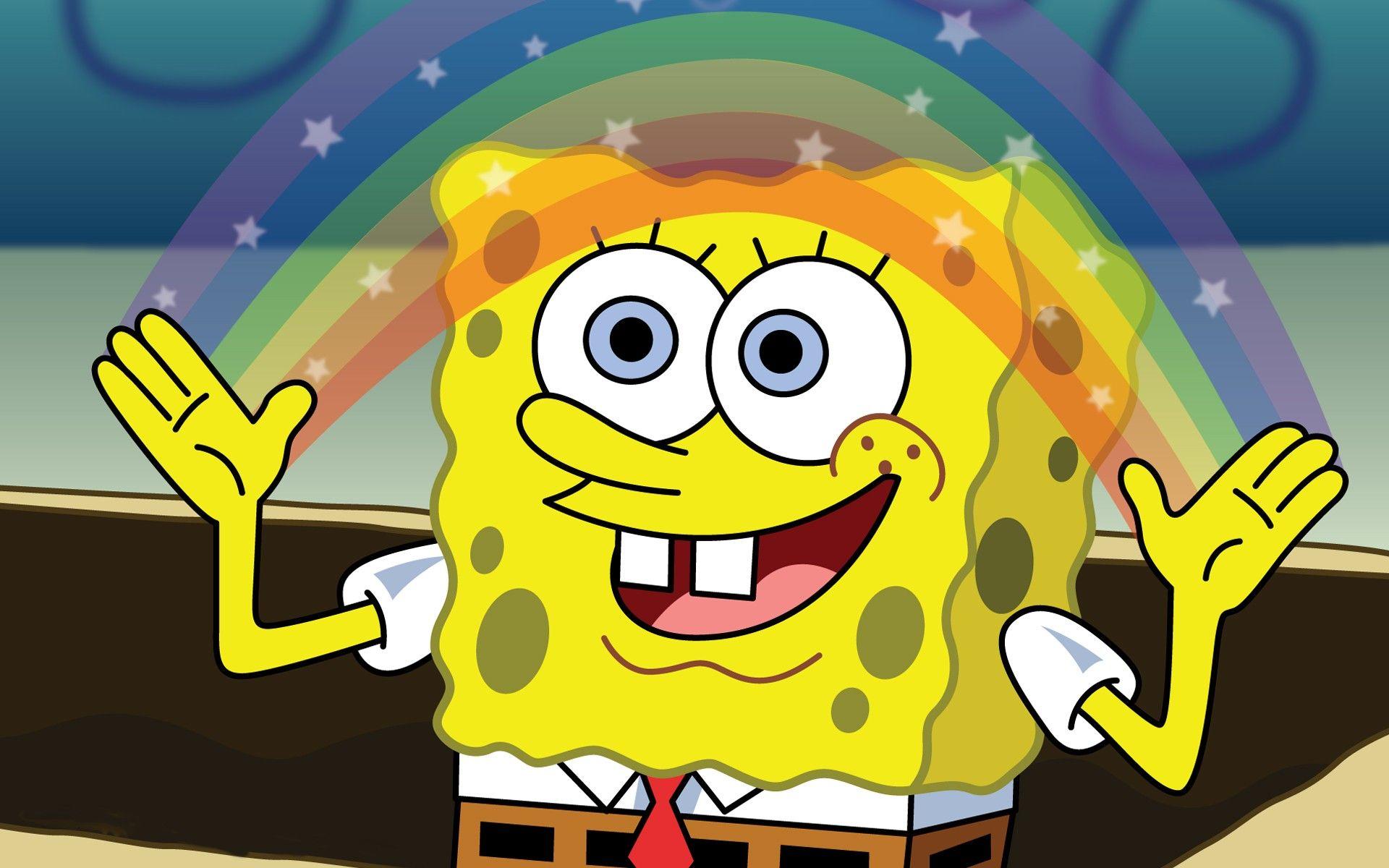 Pin von Дашенька🍩 auf a Spongebob schwammkopf, Spongebob