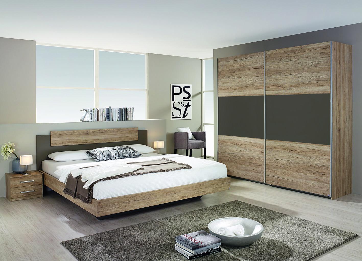 Schlafzimmer Rauch ~ Rauch podwójne sypialnia częściowa home decor