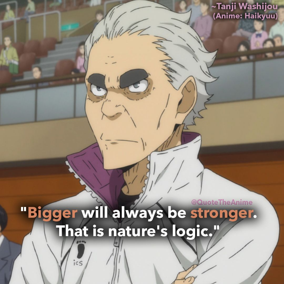 35+ Powerful Haikyuu Quotes that Inspire (Images