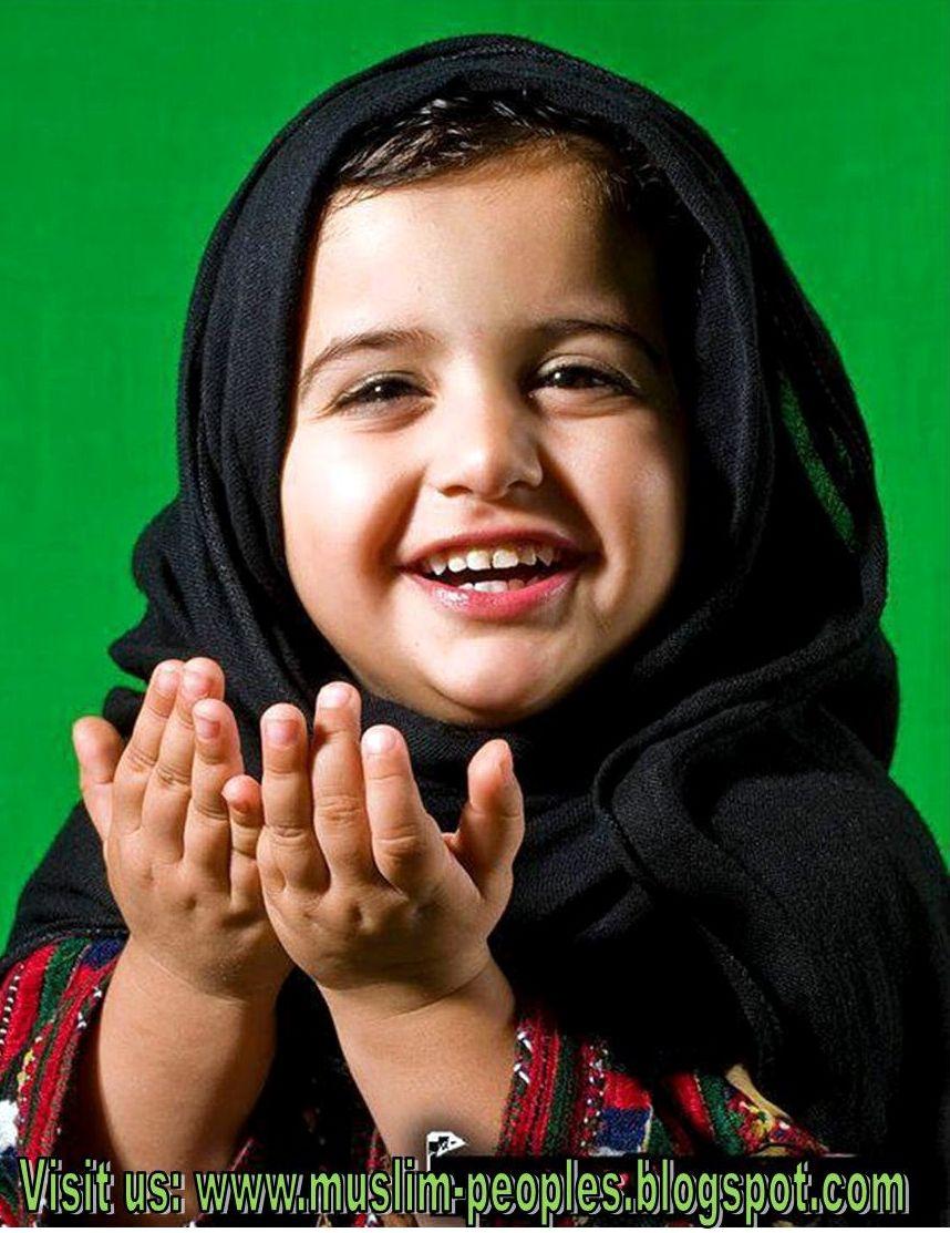 gambar anak muslim berdoa | izinkan aku mengenalmu wahai tuhanku