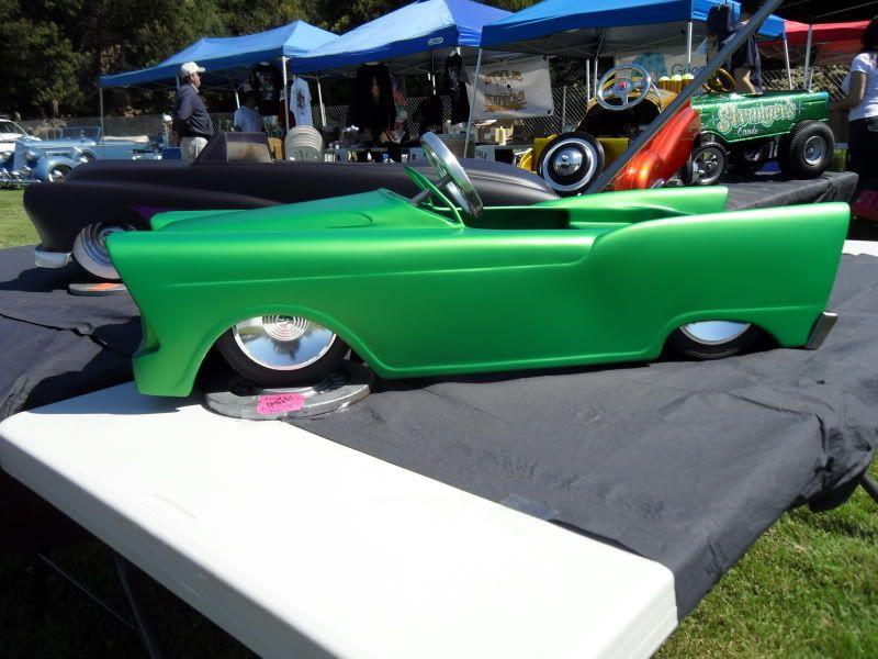 vintage pedal cars kustom pedal cars kid toys pinterest pedal car and kustom. Black Bedroom Furniture Sets. Home Design Ideas