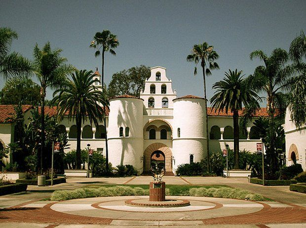The 25 Most Underrated Colleges In America San Diego State University College State School