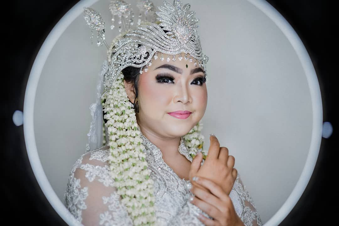 Sunda Siger Makeup By At Sifanawedding Fotografer At Cek