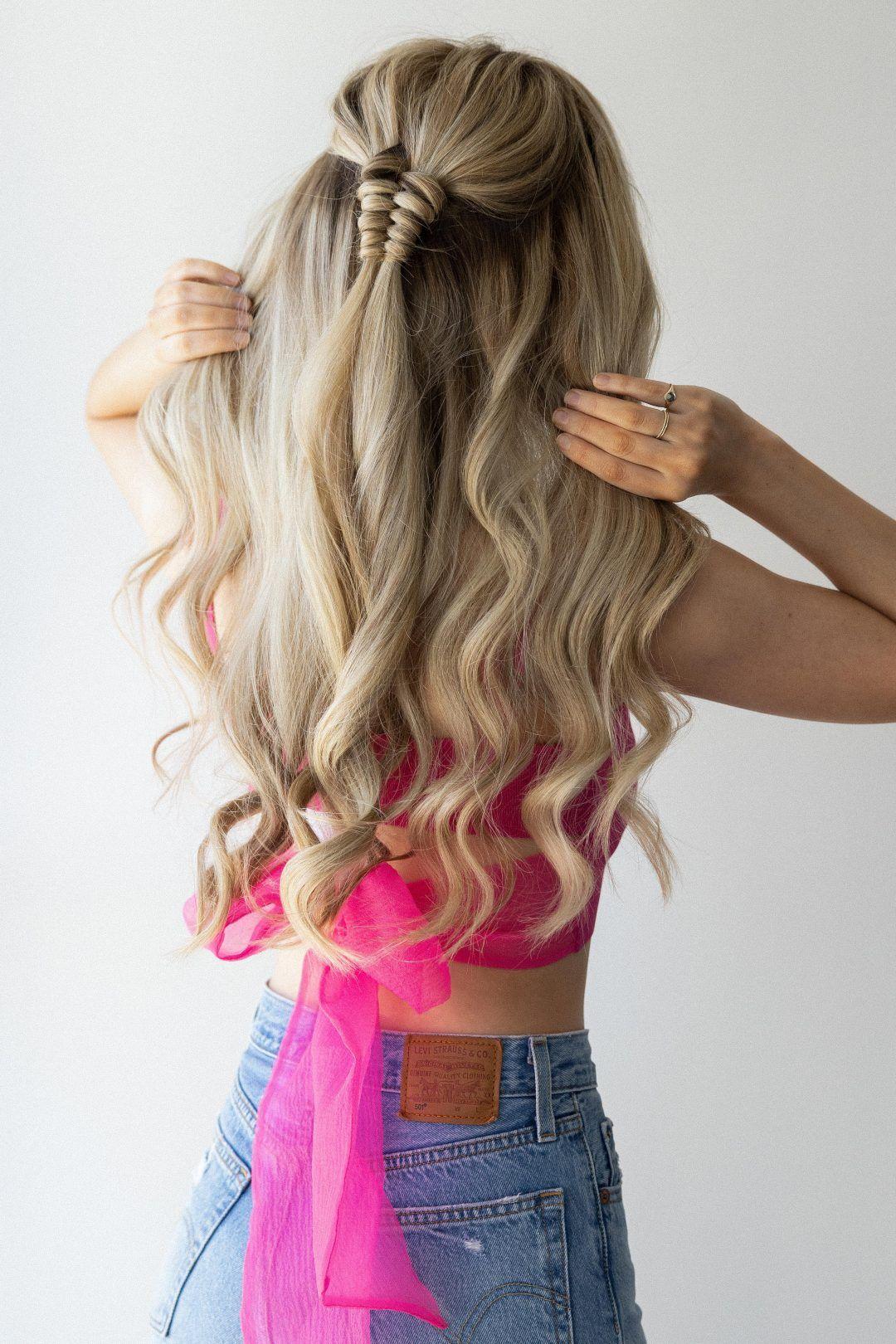 Easy Spring Hairstyles 2020 Cute Quick Simple Alex Gaboury Hair Styles Spring Hairstyles Hairdo For Long Hair