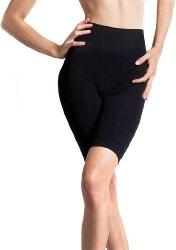 listess slimming shorts