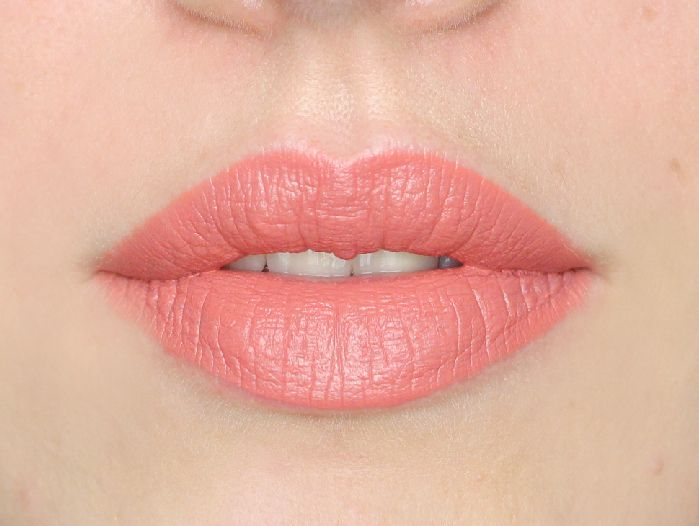Astor Matte Lip Laquer in All about style