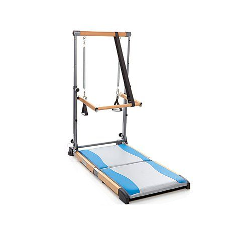 Supreme Pilates Pro With Ballet Barre Toning Tower