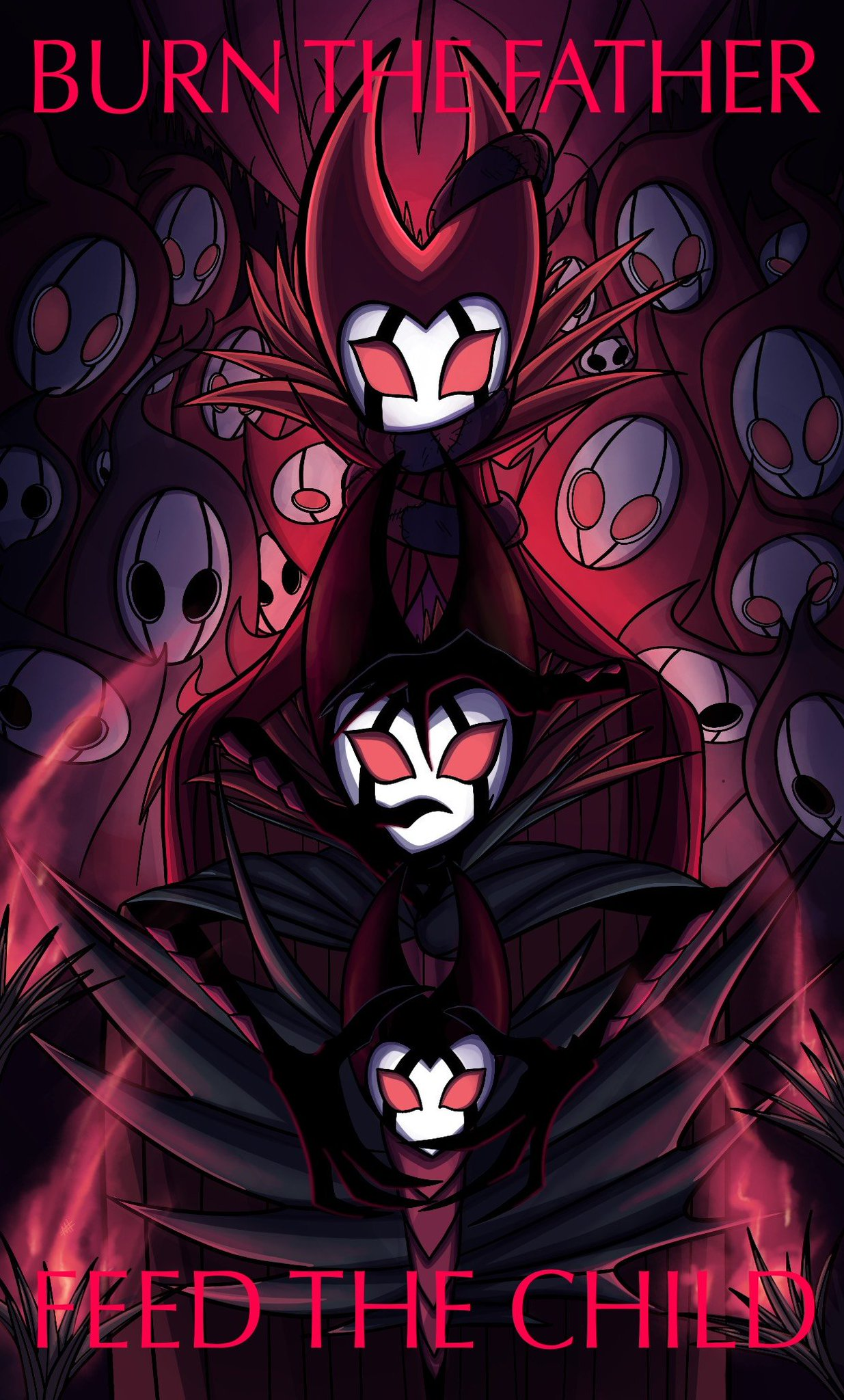 Pin By Strawberry Mel On Hollow Knight Beautiful Drawings