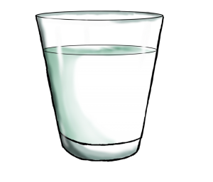 free milk glass clipart graphic on kawaii clipart clipart and rh pinterest com glass clip art free glass clipart black and white