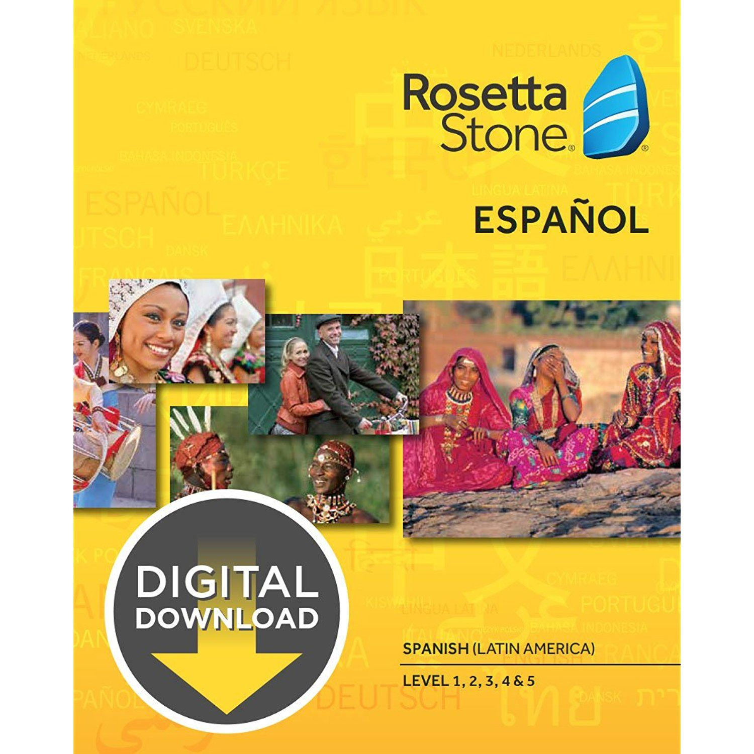 rosetta stone english american activation key
