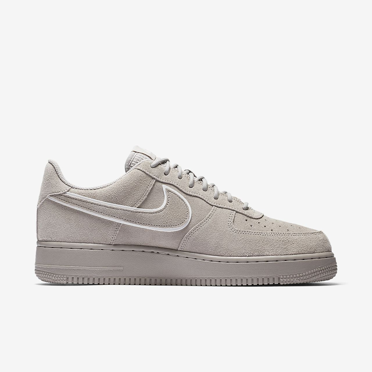 Nike Air Force 1 07 Lv8 Suede Men's Shoe 9 | Nike air