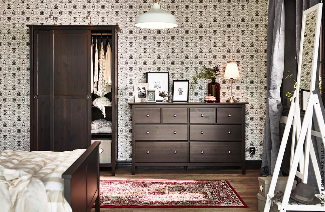 un style classique pour votre chambre coucher ikea. Black Bedroom Furniture Sets. Home Design Ideas