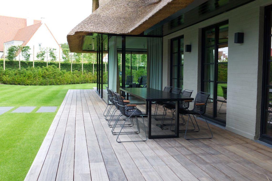 Dacks private residence hoog □ exclusieve woon en tuin