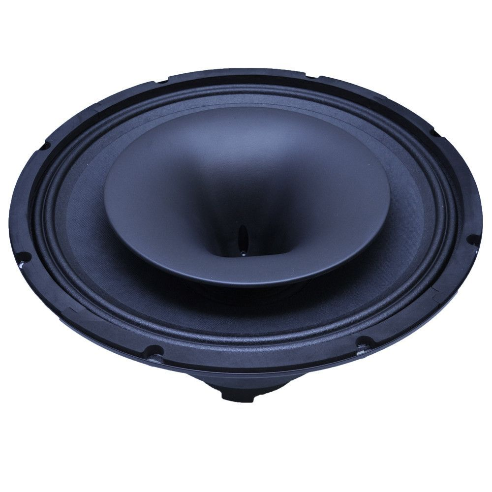 CoAx-12 - 12 Inch Coaxial Speaker with Integrated T-Yoke