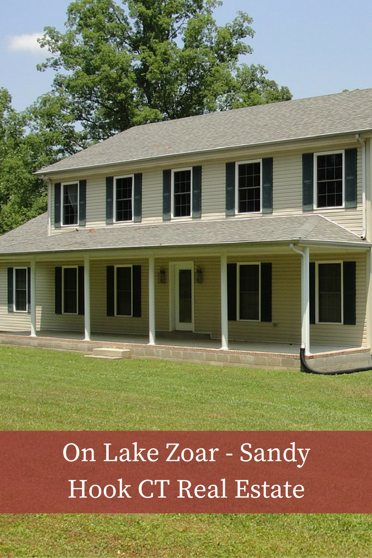 Awesome Real Estate Properties For Sale Near Lake Zoar Are Selling Interior Design Ideas Gentotryabchikinfo