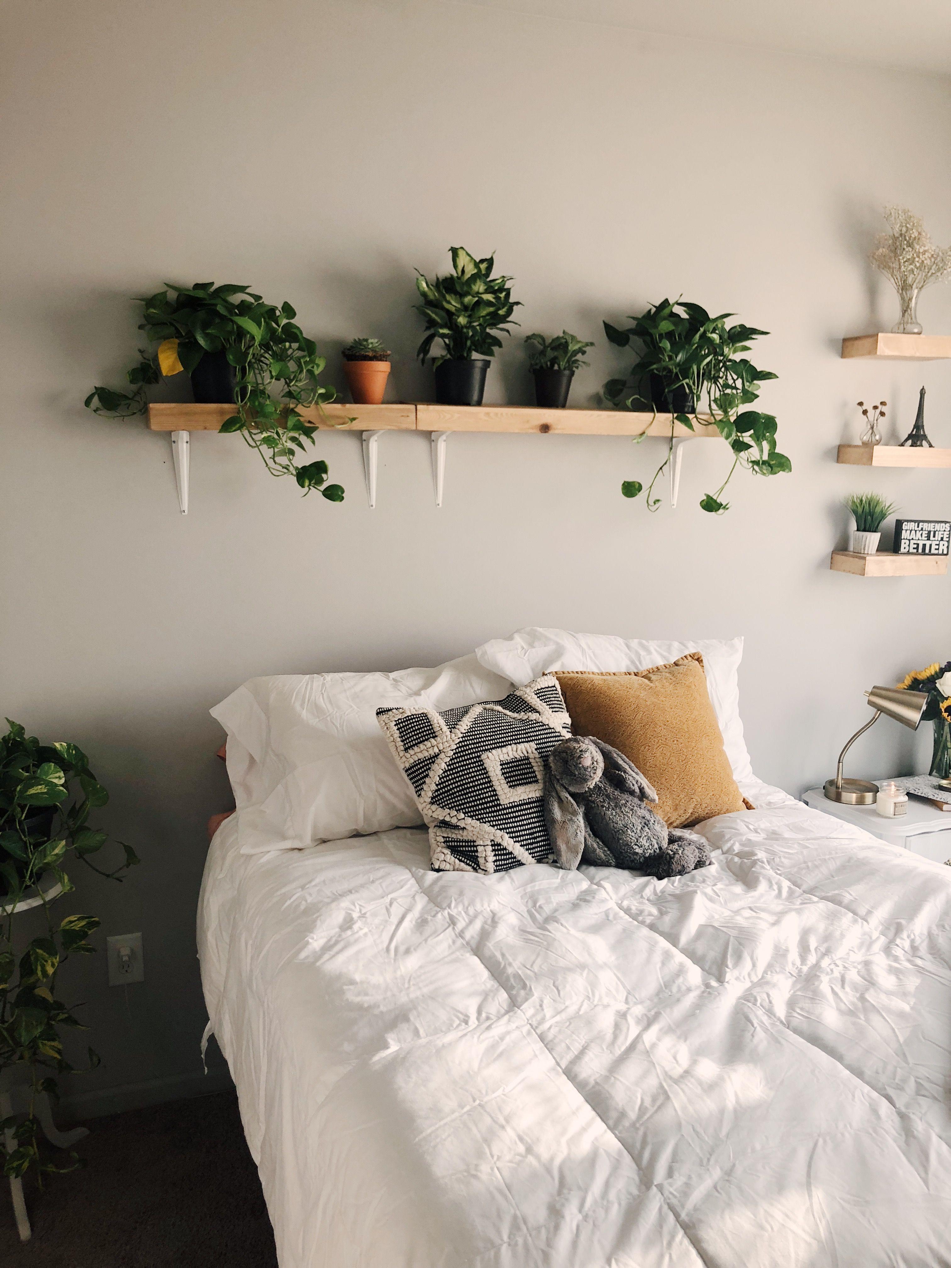 pinterest: @hannahmareex ♡ | Room ideas bedroom, Room ...